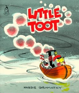 Little Toot (Softcover)