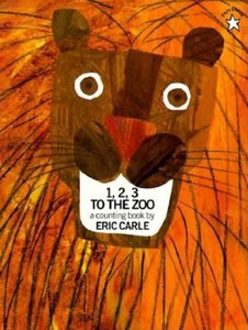 1, 2, 3 To The Zoo - Softcover