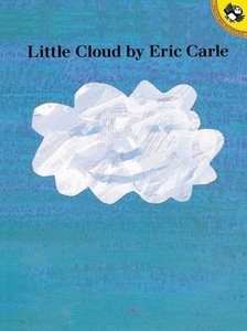Little Cloud - Softcover