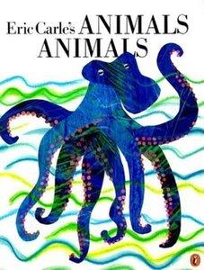 Animals Animals - Softcover