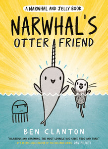Narwhal's Otter Friend (#4)