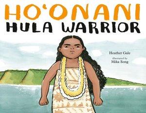 Ho'onani Hula Warrior
