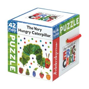 Very Hungry Caterpillar 42-Piece Puzzle