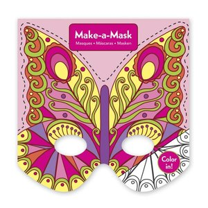 Make-a-Mask: Butterflies