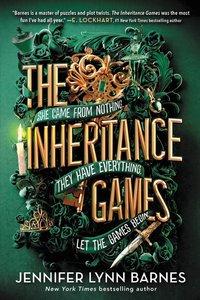 Inheritance Games PB