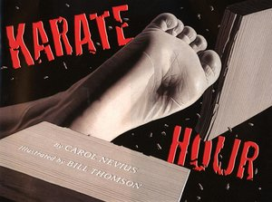 Karate Hour (Softcover)
