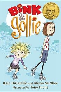 Bink & Gollie - Softcover