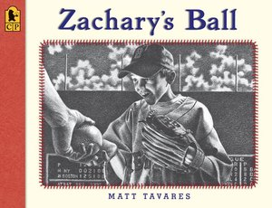Zachary's Ball (Softcover)
