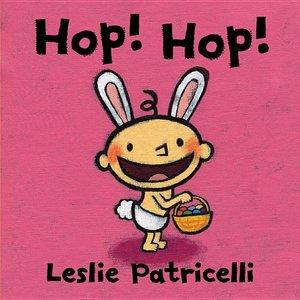 Hop! Hop! (Board Book)