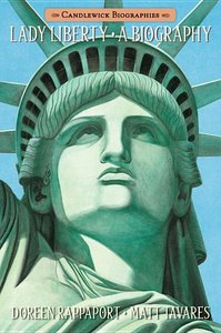 Lady Liberty (Softcover)