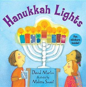 Hanukkah Lights - Softcover