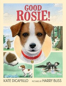 Good Rosie - Autographed