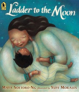 Ladder to the Moon (Paperback)