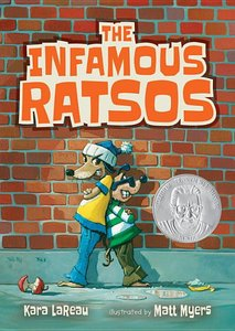 Infamous Ratsos (paperback)