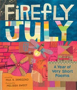 Firefly July (Softcover)