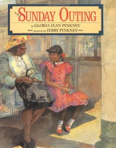 Sunday Outing - Hardcover