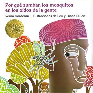 Why Mosquitoes Buzz in People's Ears (Spanish Edition)