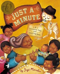 Just A Minute (Hardcover)