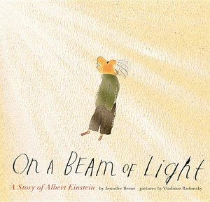 On a Beam of Light
