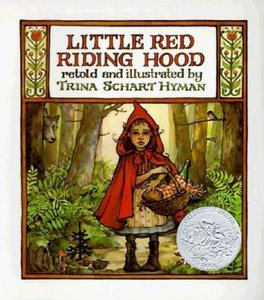 Little Red Riding Hood (Softcover)