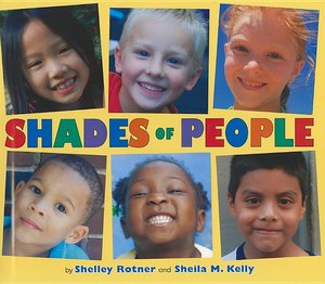 Shades of People (Hardcover)