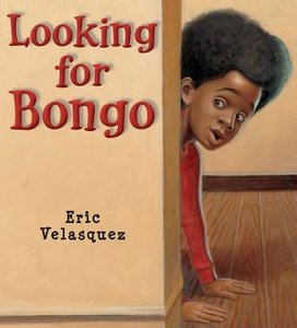 Looking for Bongo (Hardcover)