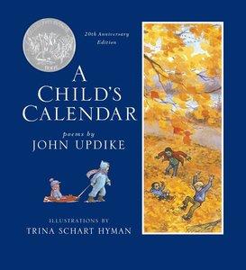A Child's Calendar - Softcover