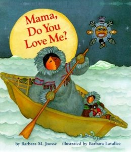 Mama, Do You Love Me? Hardcover