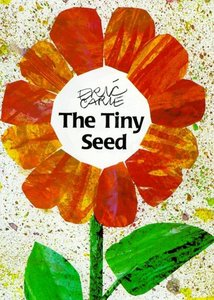 The Tiny Seed - Hardcover