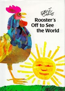 Rooster's Off To See The World - Hardcover
