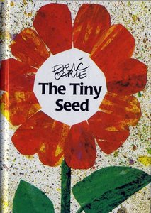 The Tiny Seed - Mini Book