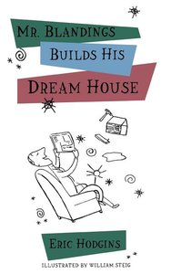 Mr. Blanding Builds His Dream House