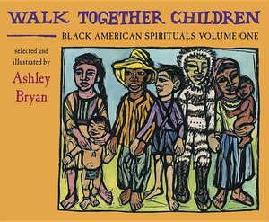 Bryan Book Plate & Walk Together Children - Hardcover