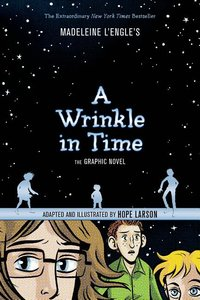 A Wrinkle in Time Graphic Novel - Softcover