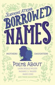 Borrowed Names (Softcover)