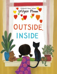 Outside Inside (with Autographed Bookplate)