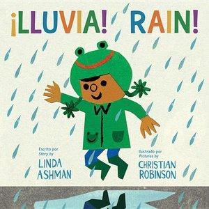 iLLUVIA! Rain! (Board Book)