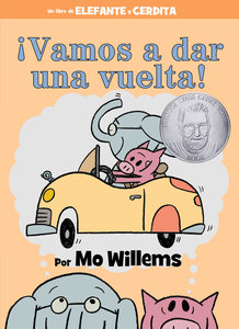 Let's Go for a Drive (Spanish)