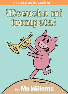 Listen to My Trumpet (Spanish)