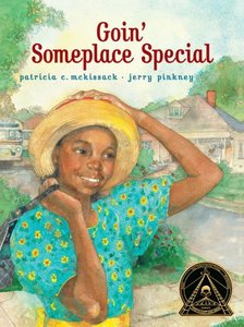 Goin' Someplace Special (Softcover)