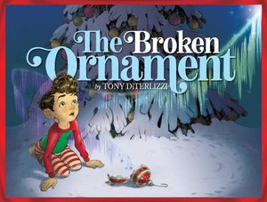 The Broken Ornament - Autographed