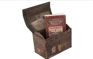 Spiderwick Collectors Box