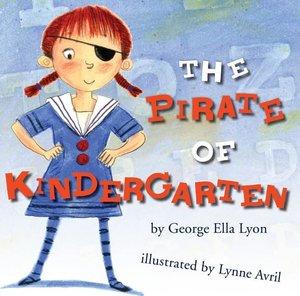 Pirate of Kindergarten