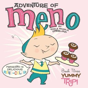 The Adventures of Meno #3: Yummy Trip