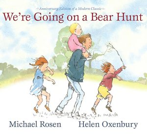 We're Going On Bear Hunt