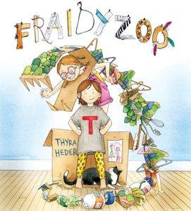 Fraidyzoo - Autographed