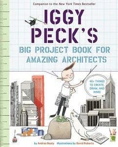 Iggy Peck's Big Project Book