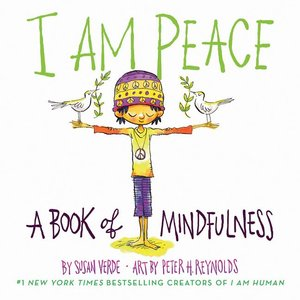 I Am Peace (Board Book)