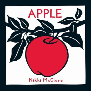 Apple (Board Book)