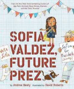 Sofia Valdez, Future Prez